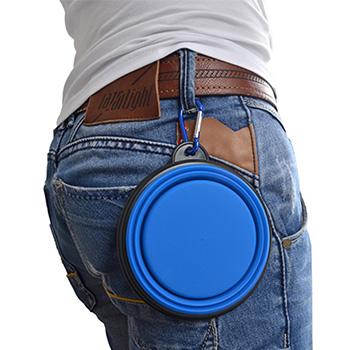 [공구] 산책/여행 접이식 그릇