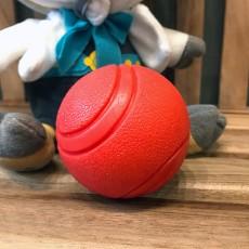 대형견 장난감 고무공